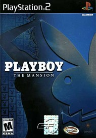 Rent Playboy: The Mansion for PS2