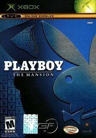 Rent Playboy: The Mansion for Xbox