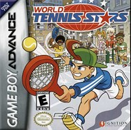 Rent World Tennis Stars for GBA