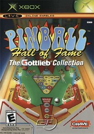 Rent Pinball Hall of Fame for Xbox