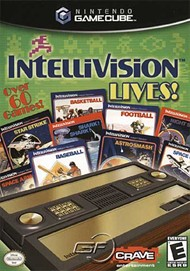 Rent Intellivision Lives! for GC