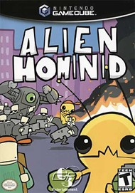 Rent Alien Hominid for GC