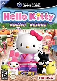 Rent Hello Kitty: Roller Rescue for GC