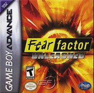 Rent Fear Factor: Unleashed for GBA