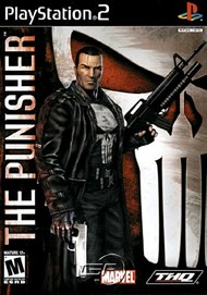 Rent The Punisher for PS2