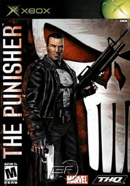 Rent The Punisher for Xbox