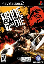 Rent 187: Ride or Die for PS2