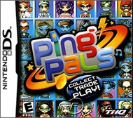 Rent Ping Pals for DS