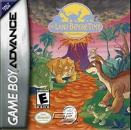 Rent Land Before Time Collection for GBA