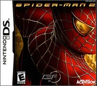 Rent Spider-Man 2 for DS