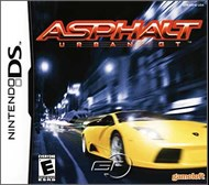 Rent Asphalt Urban GT for DS