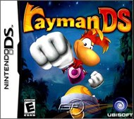 Rent Rayman DS for DS
