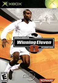 Rent World Soccer Winning Eleven 8 International for Xbox
