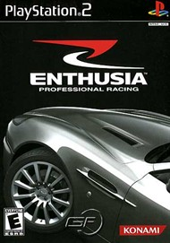 Rent Enthusia Professional Racing for PS2