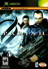 Rent Pariah for Xbox