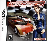 Rent Ridge Racer for DS