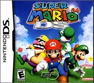Rent Super Mario 64 DS for DS