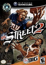 Rent NFL Street 2 for GC