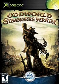 Rent Oddworld: Stranger's Wrath for Xbox