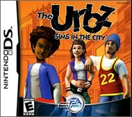 Rent Urbz: Sims in the City for DS
