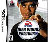 Rent Tiger Woods PGA Tour for DS