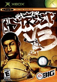 Rent NBA Street Vol. 3 for Xbox