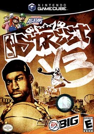 Rent NBA Street Vol. 3 for GC