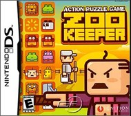 Rent Zoo Keeper for DS