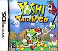 Rent Yoshi Touch & Go for DS