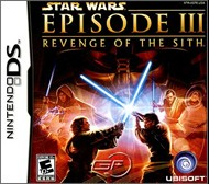 Rent Star Wars Episode III: Revenge of the Sith for DS