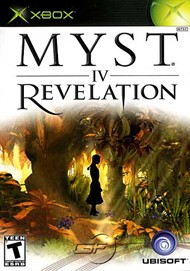Rent Myst IV: Revelation for Xbox