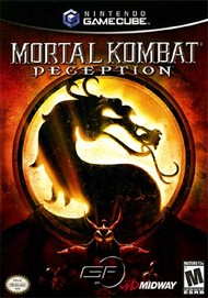 Rent Mortal Kombat Deception for GC