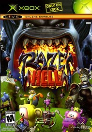 Rent Raze's Hell for Xbox