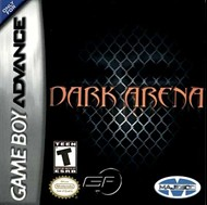 Rent Dark Arena for GBA