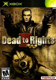 Rent Dead to Rights II: Hell to Pay for Xbox