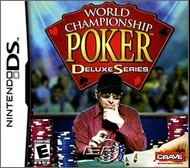 Rent World Championship Poker for DS