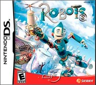 Rent Robots for DS