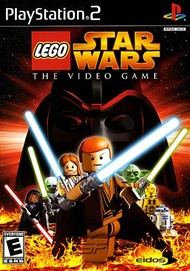Rent LEGO Star Wars for PS2