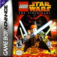 Rent LEGO Star Wars for GBA
