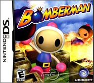 Rent Bomberman for DS