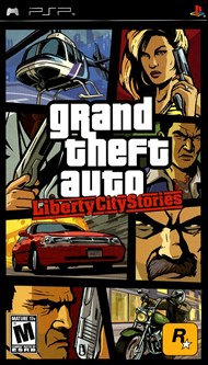 Rent Grand Theft Auto: Liberty City Stories for PSP Games