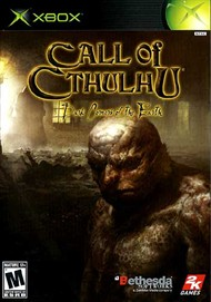 Rent Call of Cthulhu: Dark Corners of the Earth for Xbox
