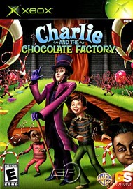 Rent Charlie & the Chocolate Factory for Xbox