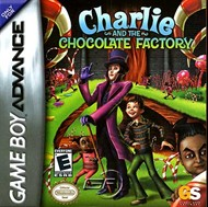 Rent Charlie & the Chocolate Factory for GBA
