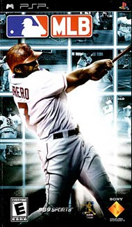 Rent MLB for PSP Games
