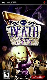Rent Death Jr. for PSP Games