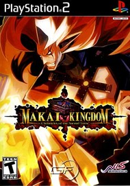 Rent Makai Kingdom: Chronicles of the Sacred Tome for PS2