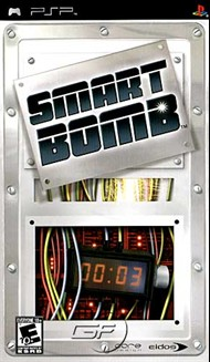Rent Smart Bomb for PSP Games