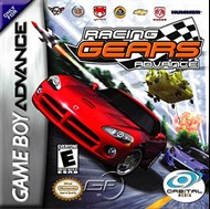 Rent Racing Gears Advance for GBA