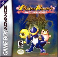 Rent Monster Rancher Advance for GBA